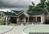Проект бани с бассейном — выгодное предложение по инвестированию собственного бизнеса