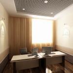 дизайн офиса, интерьер офиса
