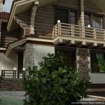 проект дома, загородные дома